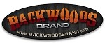 Backwoods Brand sticker